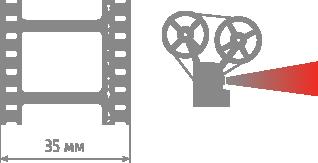 35 миллиметров кинотеатр: